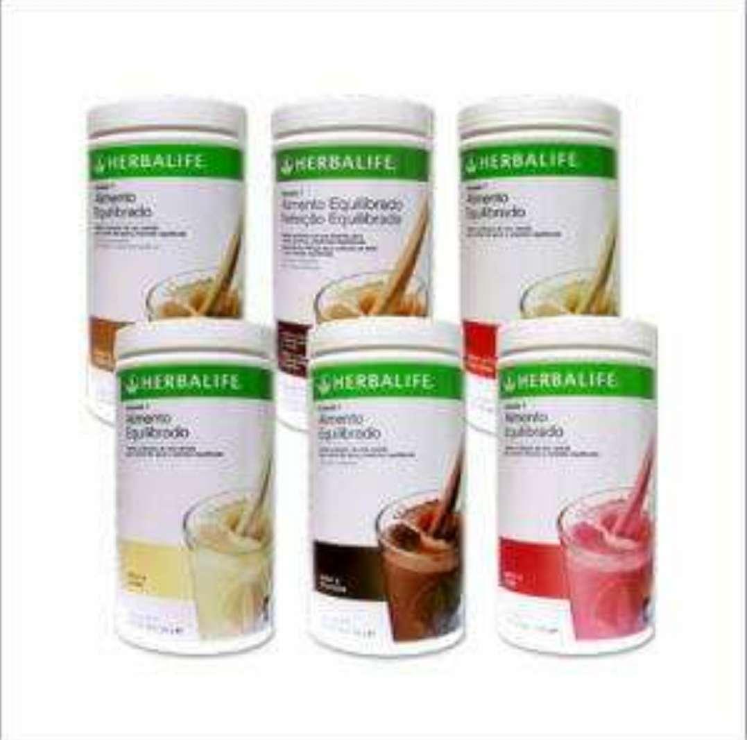 Imagen Pack de prueba Herbalife