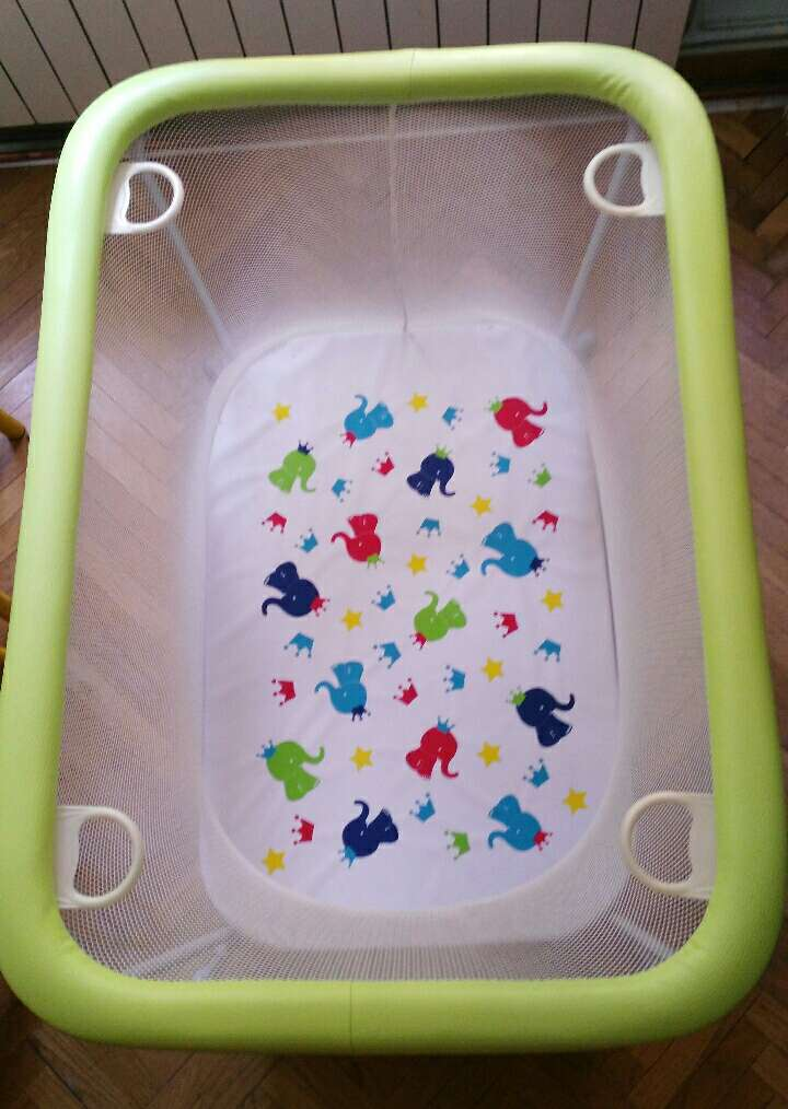 Imagen Parque de juegos para bebés