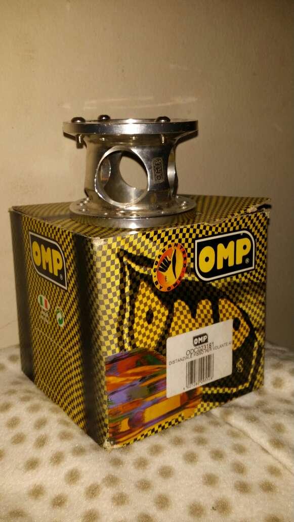 Imagen Sobre piña Omp