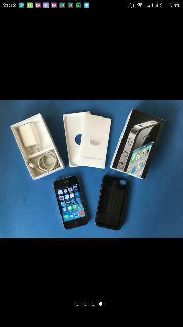 Imagen producto IPhone 4 nuevo 1