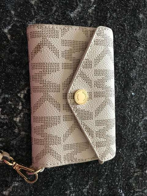 Imagen Iphone 5 wallet
