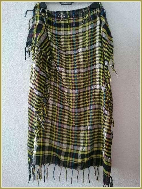 Imagen producto Pañuelo Fular hippie  4