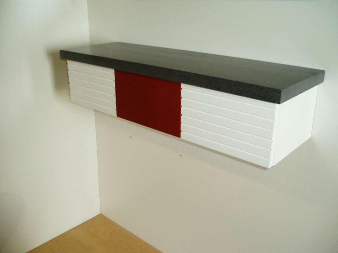Imagen mueble de entrada