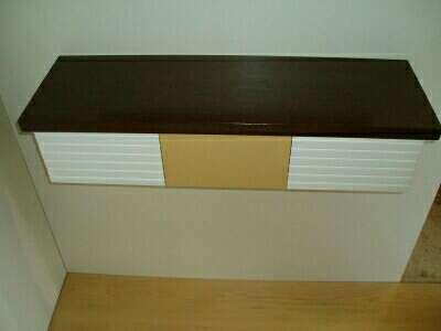 Imagen mueble de entradita