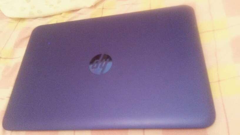 Imagen portátil HP nuevo