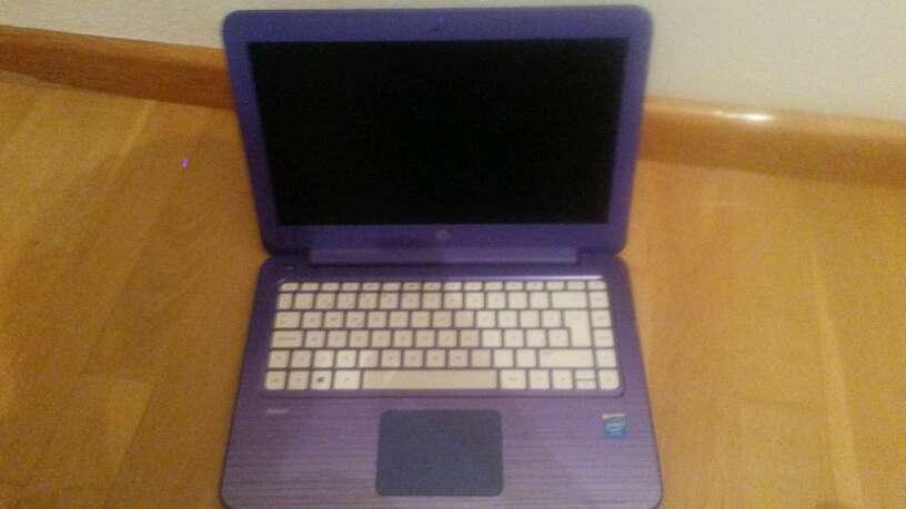 Imagen producto Portátil HP nuevo 2