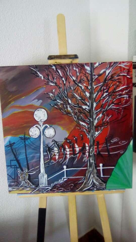Imagen arte pinturas..