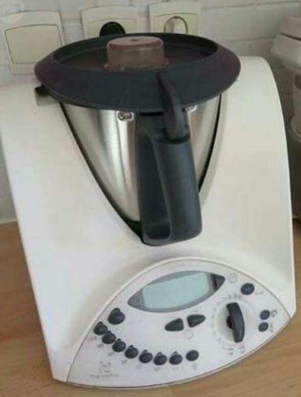 Imagen producto Vendo thermomix 1