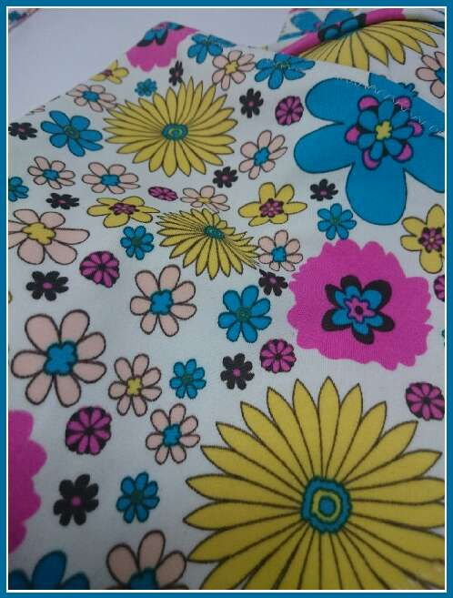 Imagen producto Bikini flores como Nuevo 2