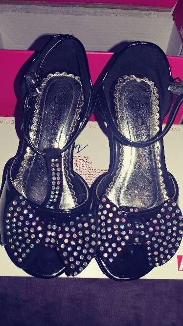 Imagen zapato de niña