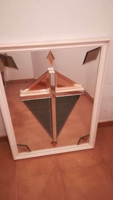 Imagen Cuadro espejo