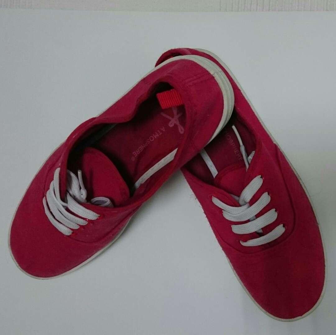 Imagen producto Zapatillas tipo Victoria 4
