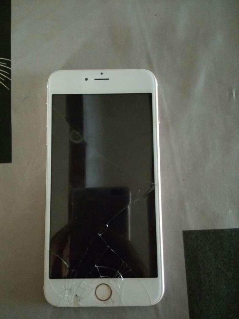 Imagen iPhone 6s plus rosa