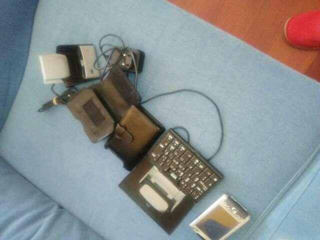 Imagen producto Ipa con teclado baterias fundas 2
