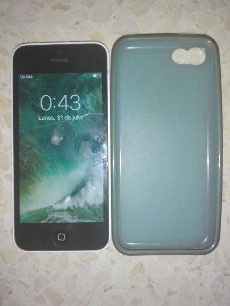 Imagen se vende iPhone 5c