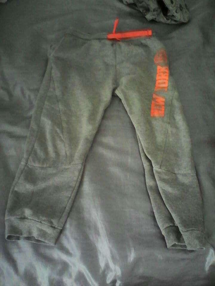 Imagen pantalones niño talla 8