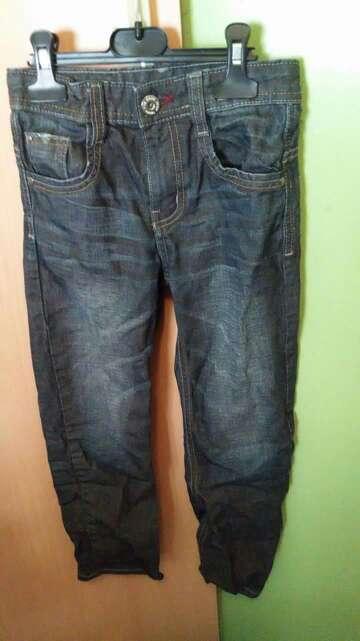 Imagen producto Pantalones niño talla 8 2