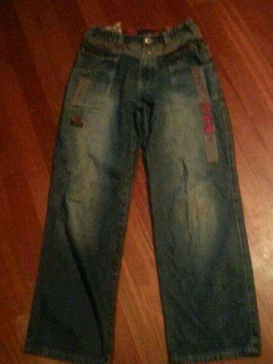 Imagen pantalón talla S/ 2,50€