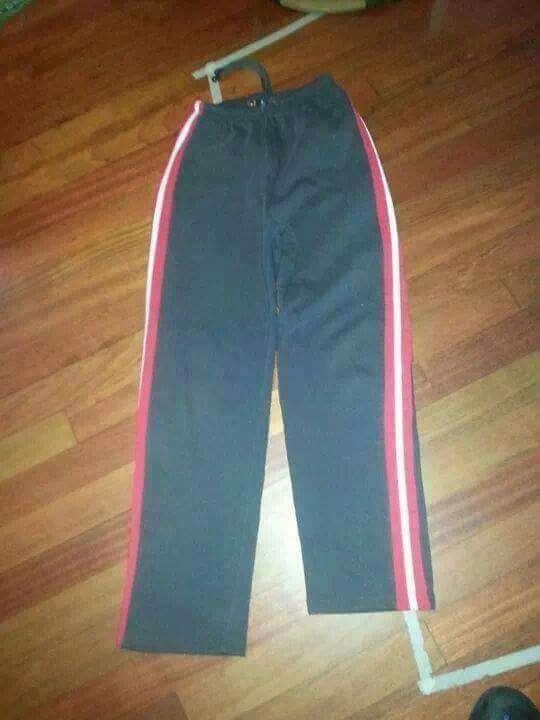 Imagen producto Pantalón chandal talla 16 1