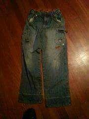 Imagen producto Pantalones vaqueros talla 16 4