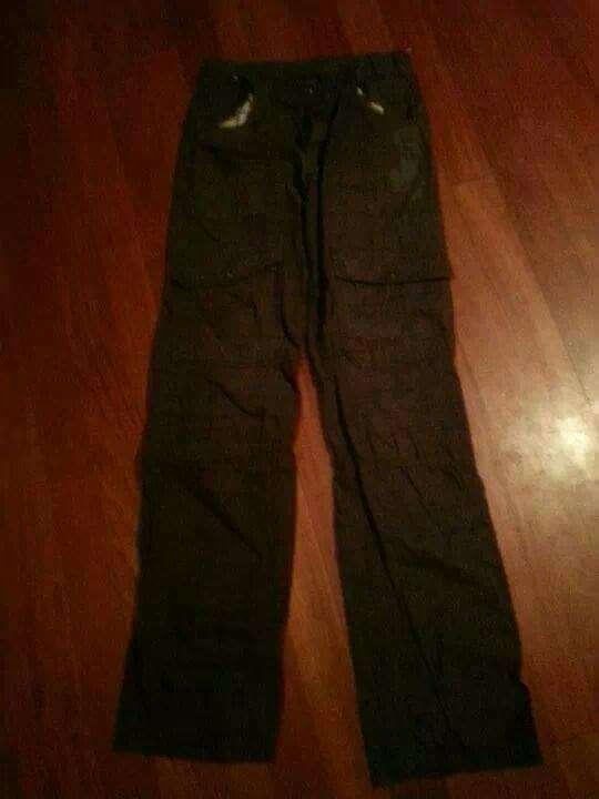 Imagen producto Pantalones talla 16 2