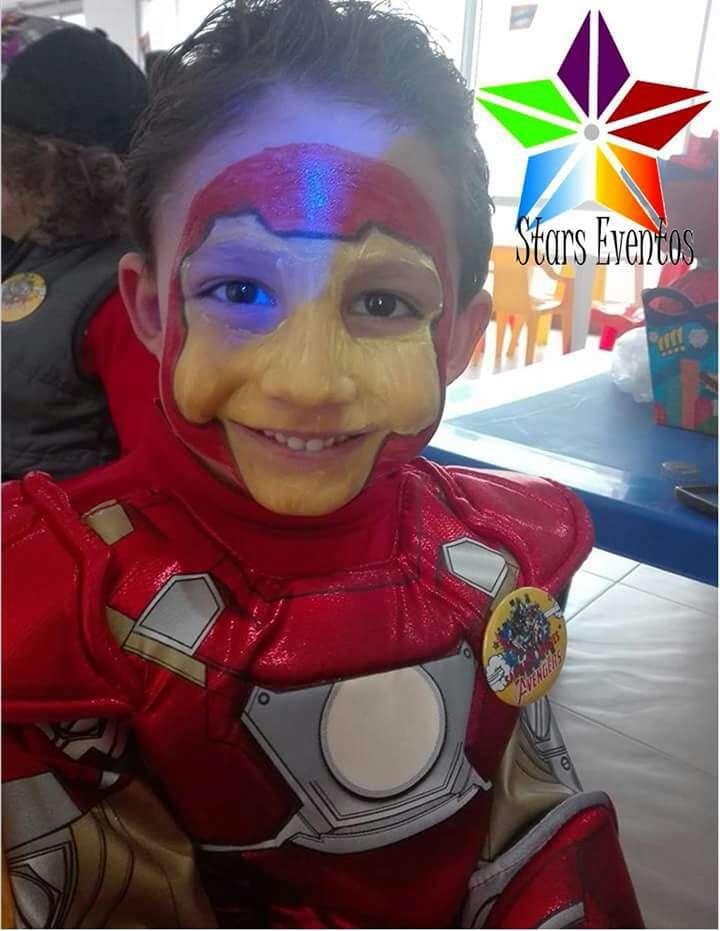 Imagen producto Fiestas y eventos infantiles 3