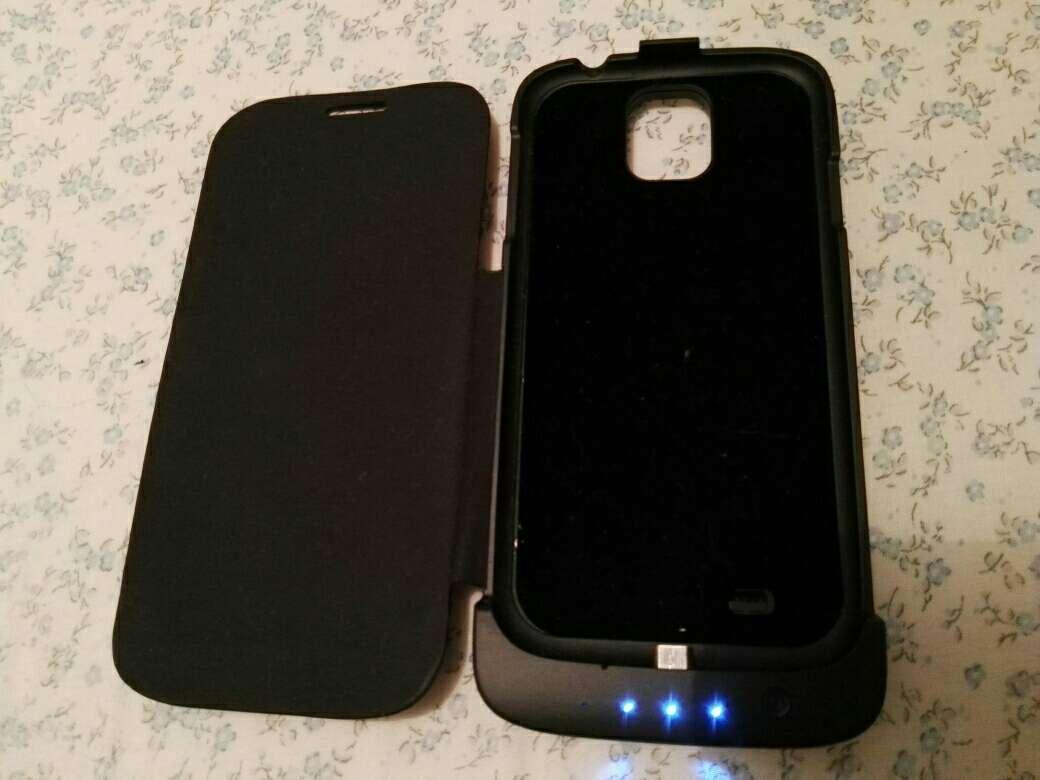 Imagen producto Funda batería S4 2