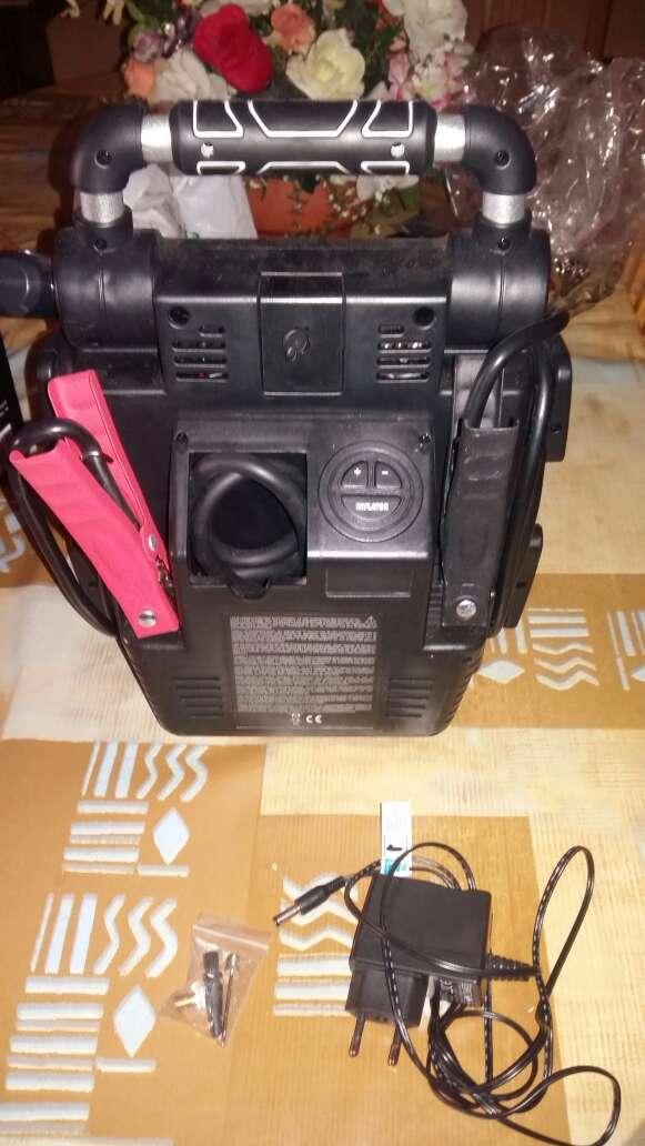 Imagen producto Arrancador de bateria 4