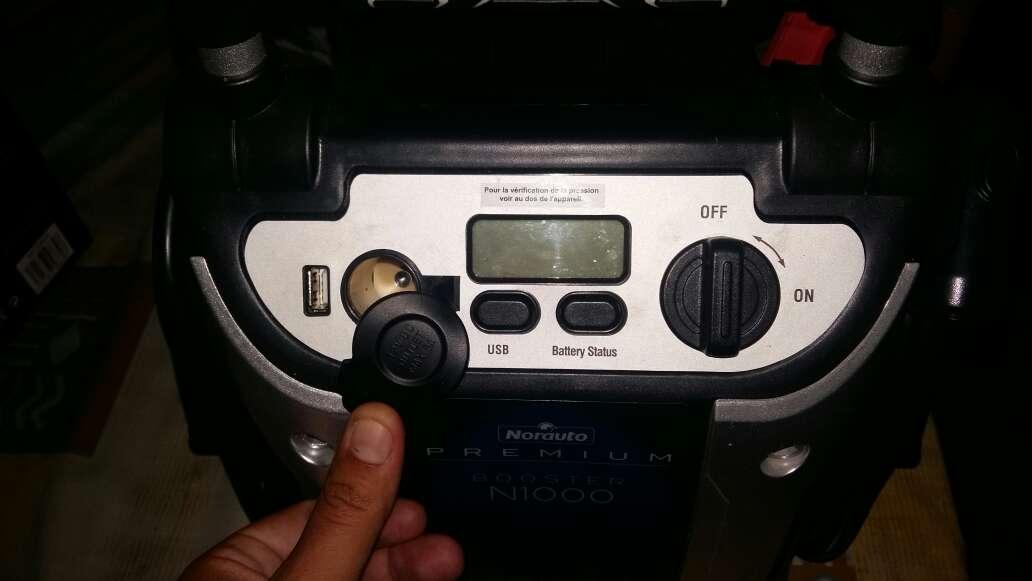 Imagen producto Arrancador de bateria 3