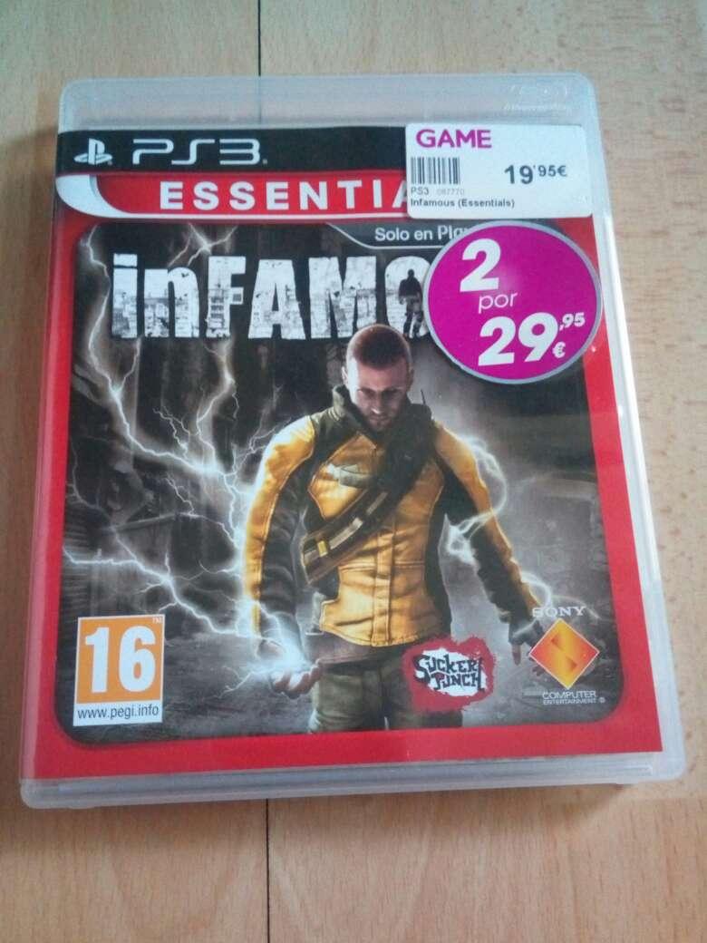 Imagen Juegos PS3