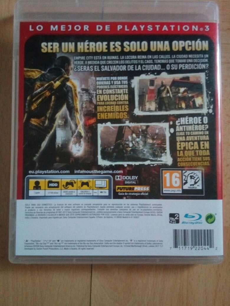 Imagen producto Juegos PS3 4
