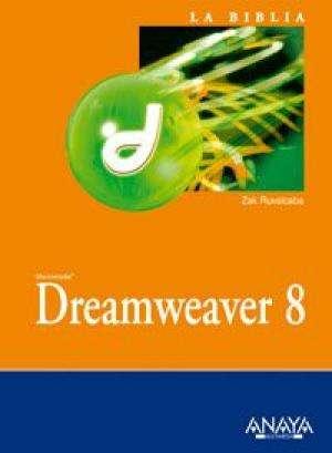 Imagen la biblia del dreamwaver 8