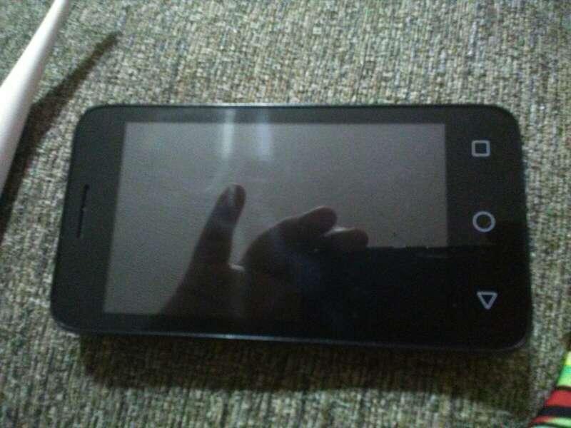 Imagen Vodafone Smart First 6