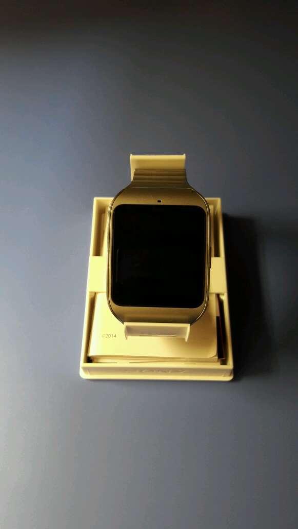 Imagen producto Sony Smartwatch 3 SWR50 2