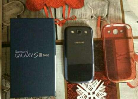Imagen producto Samsung Galaxy S3 Neo 2
