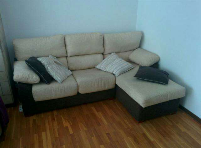 Imagen sofa de salón