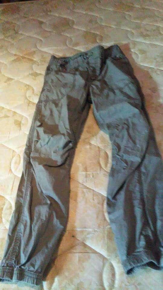 Imagen producto Pantalones talla 7/8, 1.50€ 2