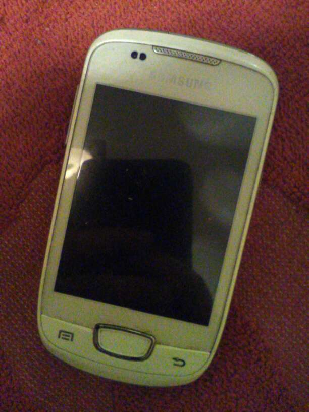 Imagen Samsung Galaxy Mini