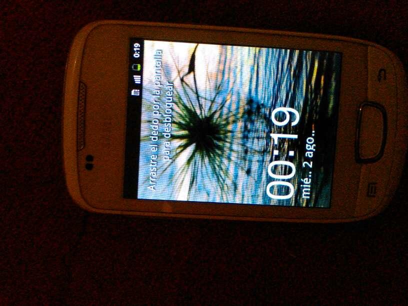 Imagen producto Samsung Galaxy Mini 2