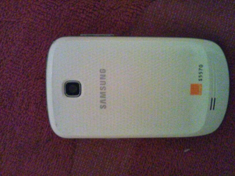 Imagen producto Samsung Galaxy Mini 3