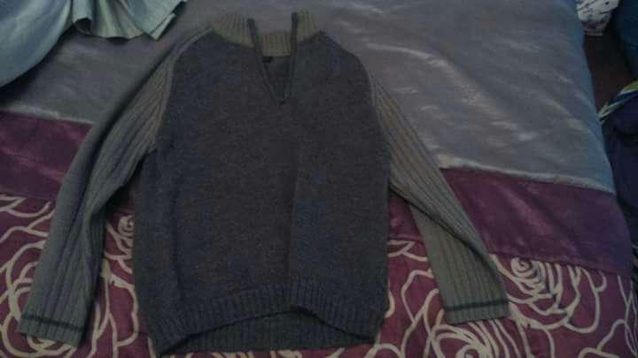 Imagen producto Jerseys talla 8 3