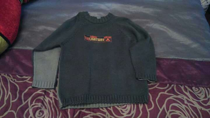 Imagen producto Jerseys talla 8 2