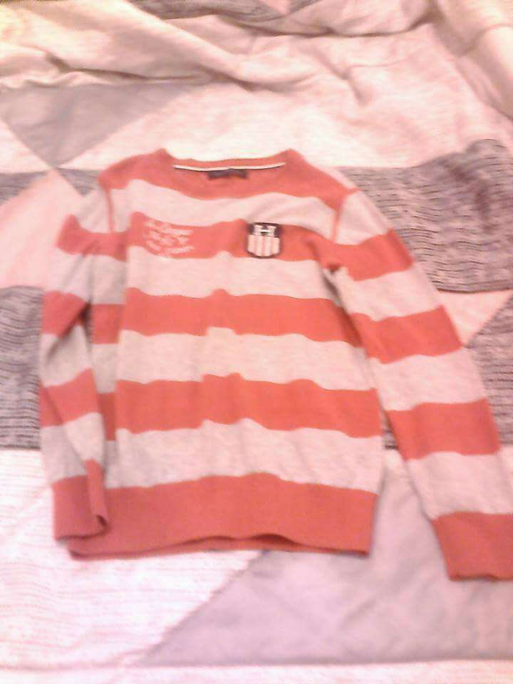 Imagen Jersey Athletic talla 7