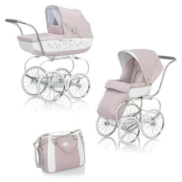 Imagen carrito bebe