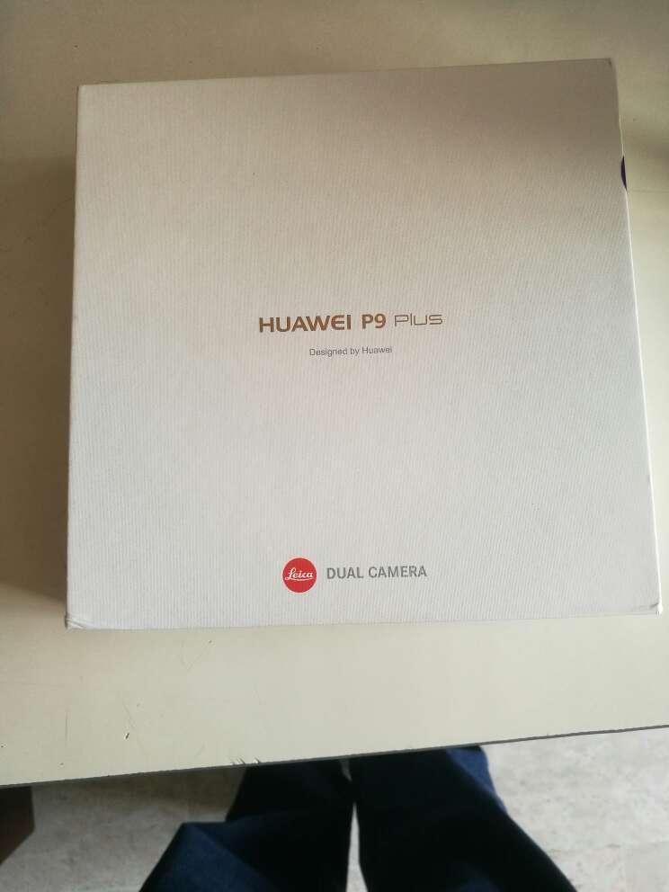 Imagen vendo Huawei p9 plus