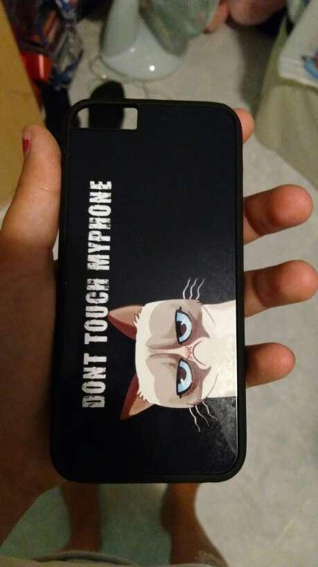 Imagen producto IPhone 6s case / funda para iPhone 6s 1