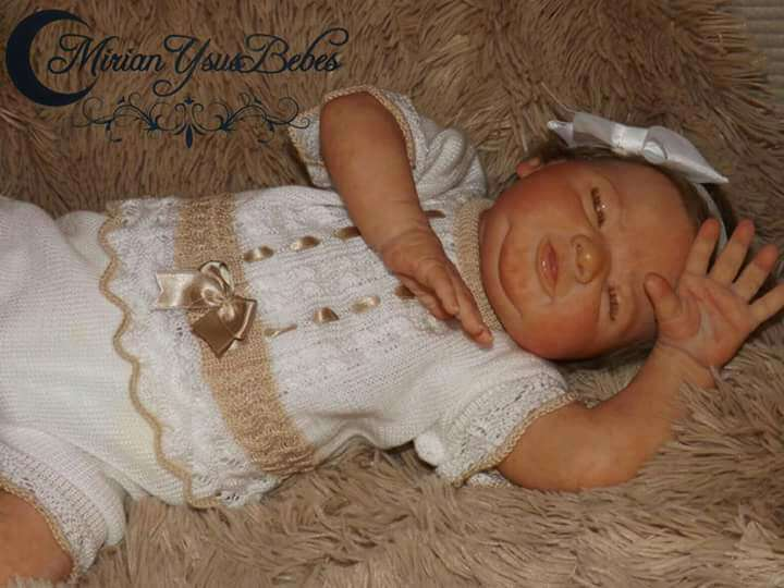 Imagen producto Reborn Angely 1