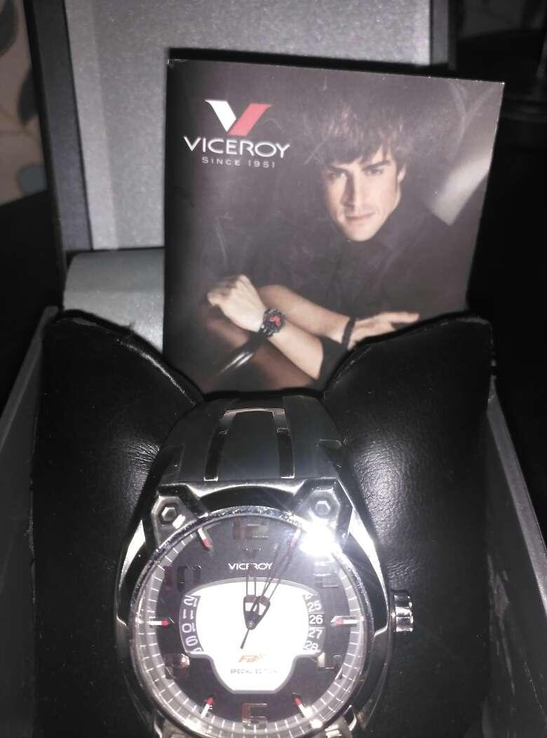 Imagen producto Reloj viceroy 2