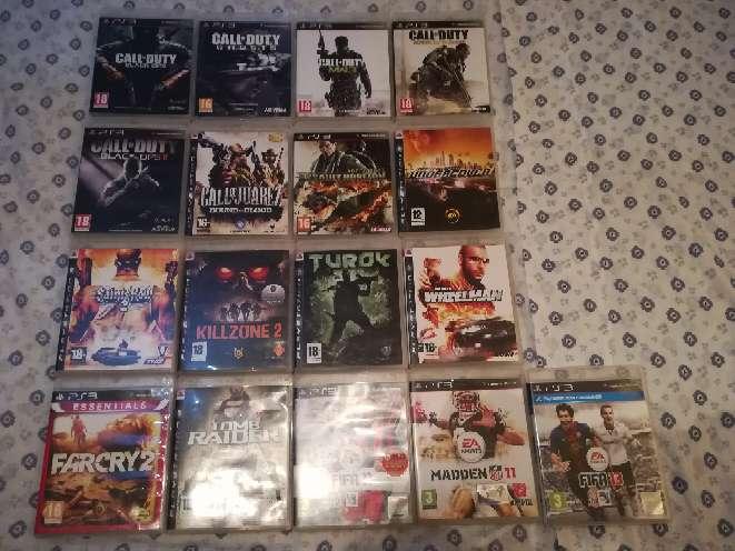Imagen Juegos Play 3