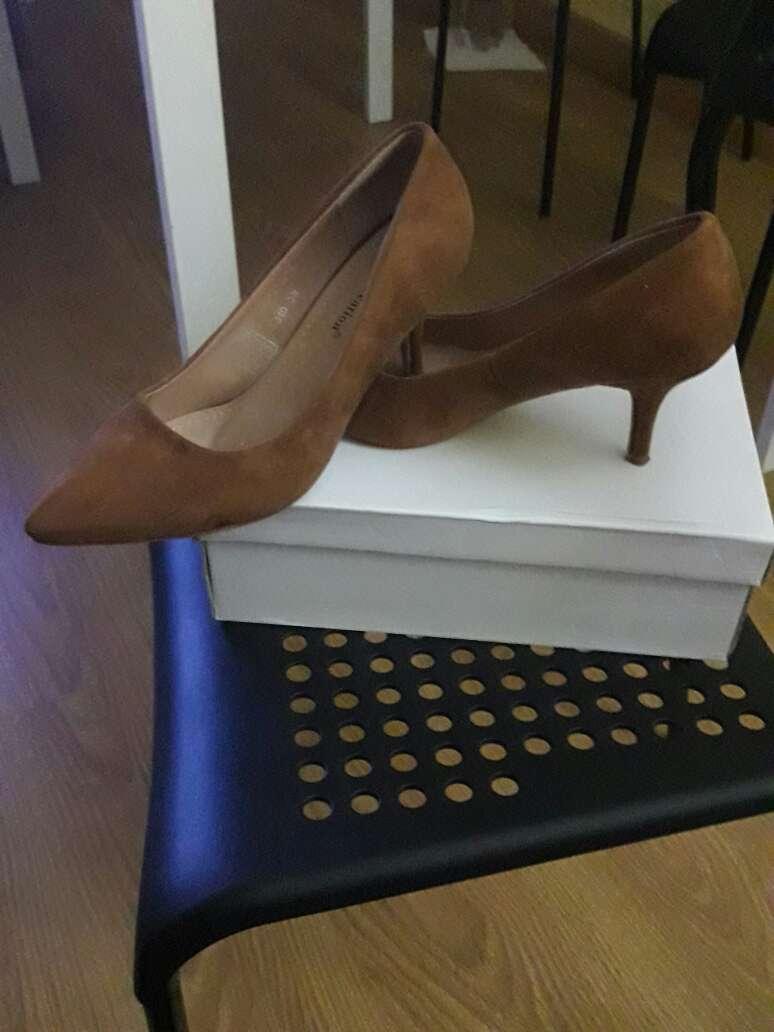 Imagen producto Zapatos de tacon 4